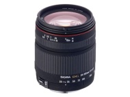 Sigma 28-200mm F3.5-5.6 Compact  Aspherical Hyperzoom Macro