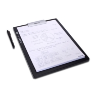 "Solidtek Acecad Digimemo L2 8.5"" X 11"" Digital Notepad For Pc & Mac Dm"