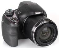 Sony DSCH400
