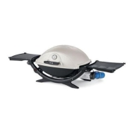 Weber-Stephen Products Q 220 Propane Grill