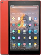 Amazon Fire HD 10 (7th gen. 2017)