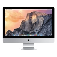 Apple iMac 27-inch Retina 5K, Late 2014 (MF886, Z0QX)