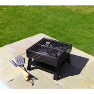 Asda Picnic BOX BBQ