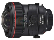 Canon TS-E 17mm f/4L Ultra-Wide Tilt-Shift Manual Focus Lens Exclusive Pro Kit