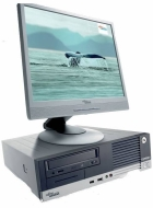 Fujitsu Siemens Esprimo E5700