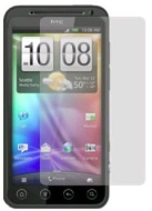invisibleSHIELD Screen Protector for HTC Evo 3D
