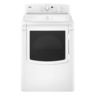 Elite Oasis ST 7.6 cu. ft. Gas Dryer - 7806
