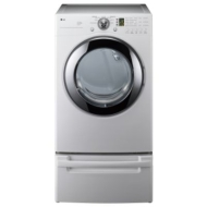 LG 7.3 cu. ft. Electric Dryer - DLE210