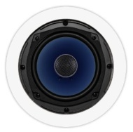"OSD Audio ICE530 In Ceiling Speaker 5.25"" Pair"