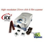 Pacific Image Electronics PRIMEFILM7250PRO3 Scanner