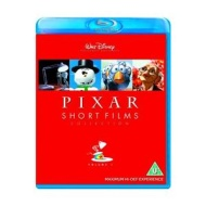 Pixar Shorts (Blu-ray)