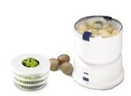 Princess 491940 Royal Potato Peeler / Salad Spinner