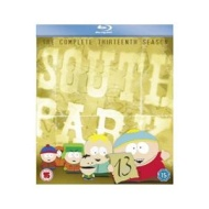 South Park: Season 13 (2 Discs) (Blu-ray)