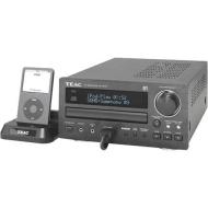 TEAC CR-H227i-B Hi-Fi Mini Component System