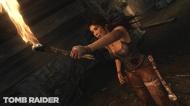 Tomb Raider- Xbox 360