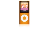 Apple® 16GB iPod nano® (Orange)