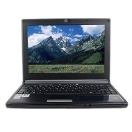 Averatec 2573 12.1 inch Ultra Portable Notebook Computer N2573VH1E-1