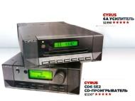 Cyrus 6A