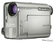 Canon Optura S1