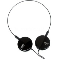 Ematic MINT Ultra-Light Portable Premium Sounding Headphones