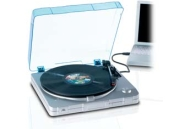 Excalibur USB Turntable