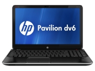 HP Pavilion dv6z-7000 Entertainment Notebook - 3.0 GHz/2.6 GHz, 1MB L2 Cache, FREE Upgrade to 6GB 1600MHz DDR3 System RAM - 2 Dimm, FREE Upgrade to 64