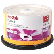 Kodak DVD-R 4.7GB