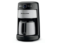 KitchenAid Contour Silver Thermal Coffee Maker