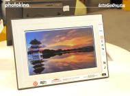 Kodak EASYSHARE W820 Wireless Digital Frame