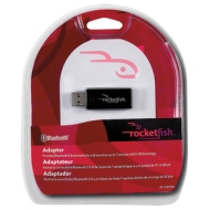 Rocketfish RF-FLBTAD Bluetooth USB Adapter