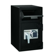 Sentry Safe Safes: Sentry Safe Front Loading Depository Model DH-109E