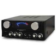 HiFi-Verstrker Skytronic 2x Mikrofon-In 400W kompakt