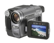 Sony Handycam DCR TRV270