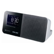 Sony XDRC706DBP DAB+/DAB Digital Clock Radio