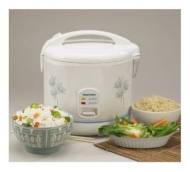 Toastess TRC-18 20-Cup Rice Cooker