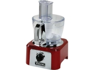 Viking Bright Red Food Processor