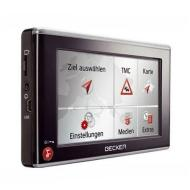 Becker Trafic Assist Z201