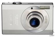 Canon PowerShot SD790 IS (Digital IXUS 90 IS)