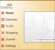 Cozi Family Organizer (for iPad)