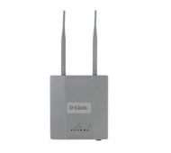 D-Link DWL-3200AP 108Mbps Enterprise Managed Wireless AP with PoE