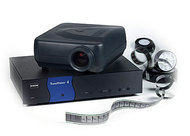 DWIN TransVision 4 DLP Projection System