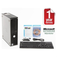 Dell OptiPlex GX620 (620UMIN) PC Desktop