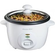 Hamilton Beach HB 10 Cup Rice Cooker