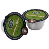 Keurig 9300-016 - Vue Green Mountain Coffee Breakfast Blend V-Cups (16-Pack)