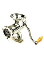 Norpro Heavy-Duty Meat Grinder