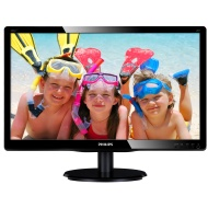 "Philips PF9945 Series LCD TV (15"",17"",23"",42"")"