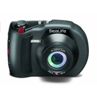Sealife 12 Megapixel 5X Optical Zoom and 3-Inch LCD screen Underwater/Land Camera