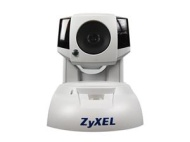 Zyxel Ipc4605n Hd Wl Camera Ptz 720p Home Security