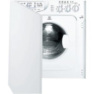 Indesit IWDE126 Washer Dryer