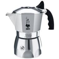 Bialetti Brikka Stovetop Espresso Percolator, 2 Cup